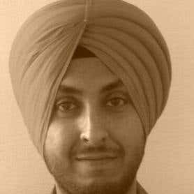 Profile image of robindersingh
