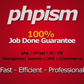 Profile image of phpism