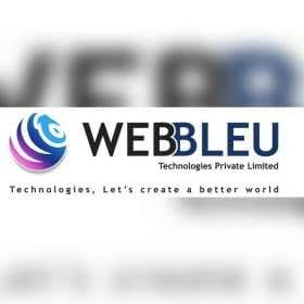 Profile image of webbleu