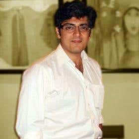 Profile image of ajithkumarb