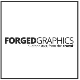 Profile image of forgedgraphics