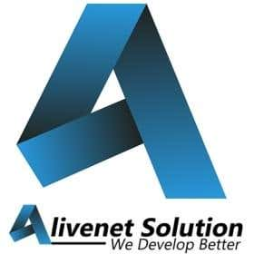 Profile image of Alivenet Solution
