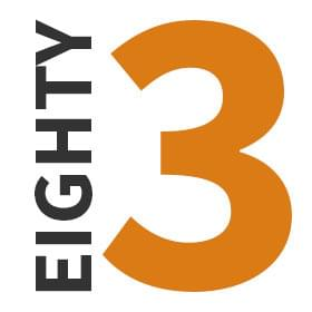 Profile image of eighty3