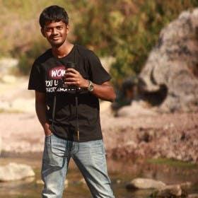vinaynikhil - India