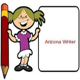 Profile image of arizonawriter