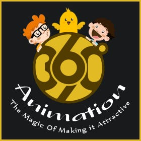 Profile image of three60animation