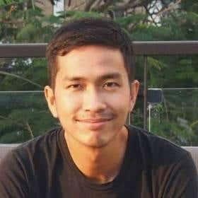 naetan - Thailand