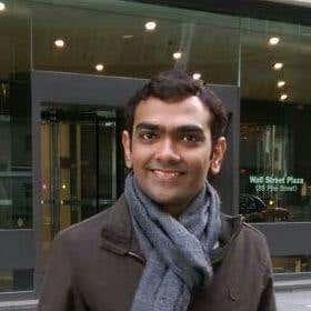 RameshMarand - India