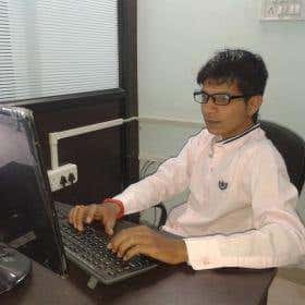 Profile image of pradeep9266