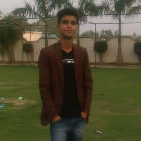 Profile image of shazmanmalik98