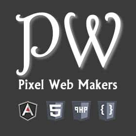 Profile image of pixelwebmakers