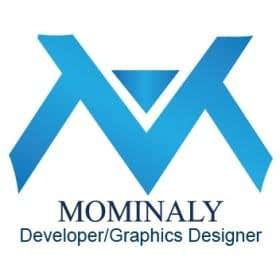 Profile image of mominaly