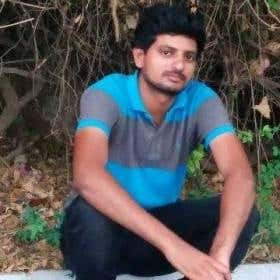 Profile image of manojsrinu93