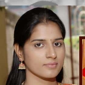 Profile image of SWETHA1236