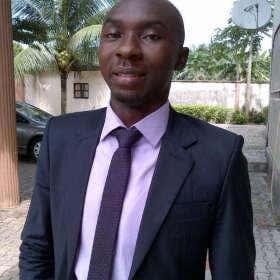 toolpusher - Nigeria