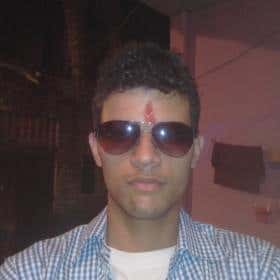 Photo de profil de errishabh01