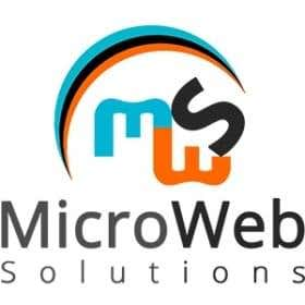 Profile image of microwebsolz