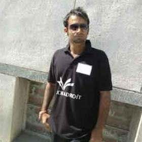 Profile image of pradeepdeveloper