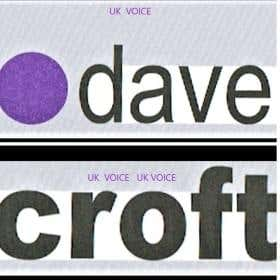 Profile image of davecroft