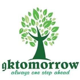 Profile image of gktomorrow