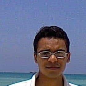 AhmedSobhiSaleh - Egypt