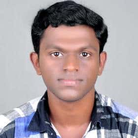 Profile image of arunvarghese15