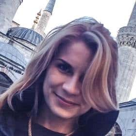 Profile image of kateistanbul