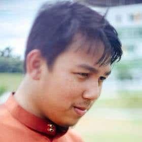 ahmadzaimhamzah - Malaysia