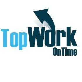 Profile image of topworkontime