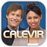 Profile image of calevir
